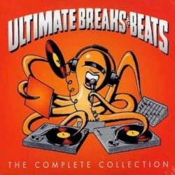 Uncle Louie - I Like Funky Music
