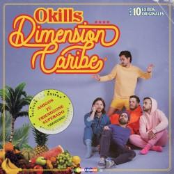 Okills - Superado